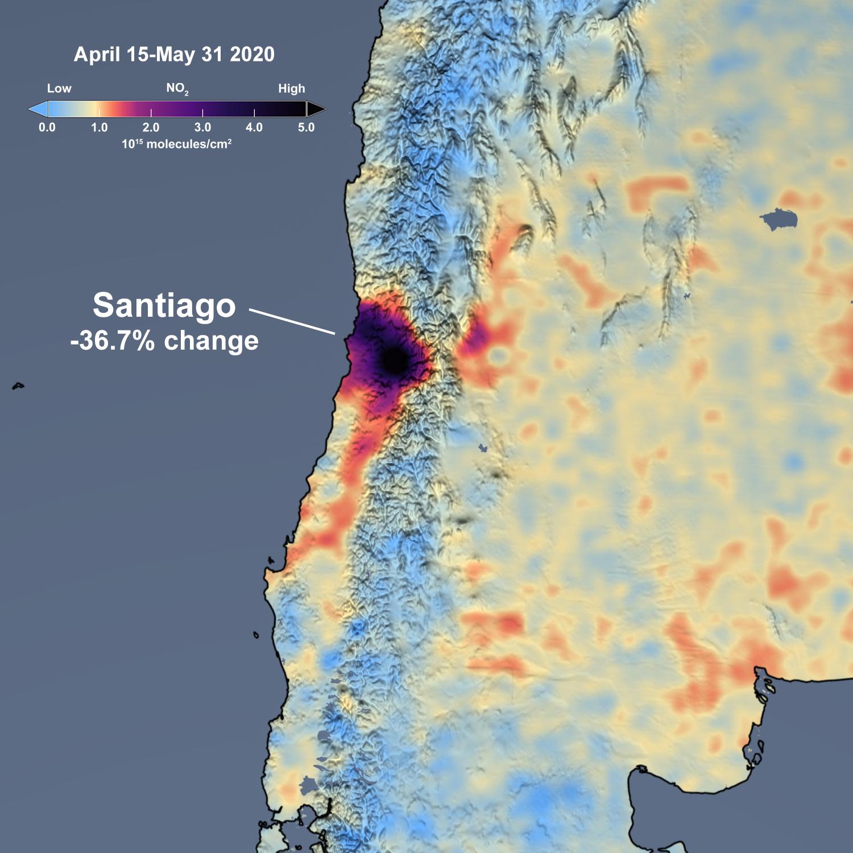 santiago 2020